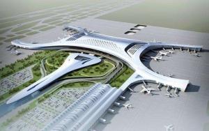 郑州机场项目