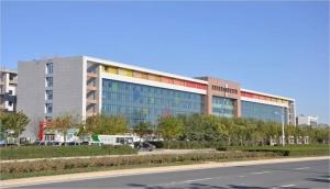 郑州儿童医院项目