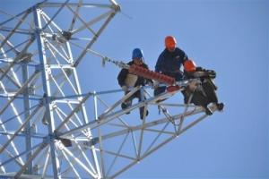 湖北电网工程