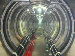 上海隧道工程