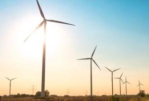 河北承德风力发电工程