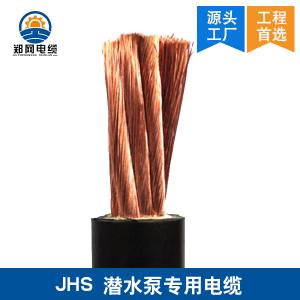 JHS潜水泵电缆